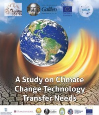 a study on climate change