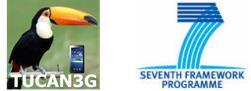 Logo 2 TUCAN 3G